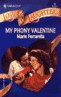 My Phony Valentine, Marie Ferrarella, 0373440138