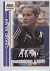 Ashley Harkleroad #23/25 (Trading Card) 2013 Ace Authentic Grand Slam - [Base] - Purple #BA-AH1