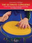 Giovanni Conga - Ultimate Conguero Conga Techniques Book With CD