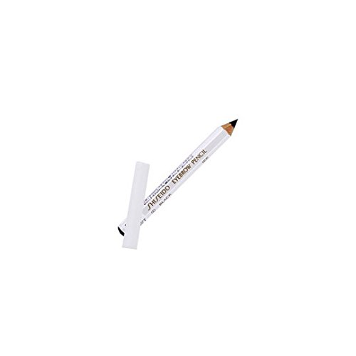 (Shiseido Eyebrow Pencil 4 Gray)