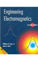 Engineering Electromagnetics (Mcgraw-Hill Series in...
