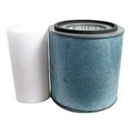 Austin Air Replacement Filter for the HealthMate Jr. HM+ from