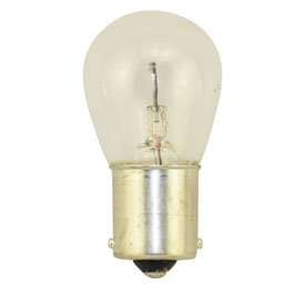 Replacement For GE GENERAL ELECTRIC G.E 1156 LL Light Bulb 10 PACK