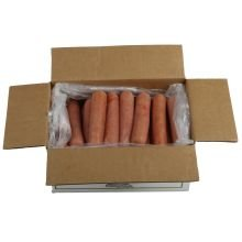 Farmland Gold Medal Beef Hot Dog - 4:1 -- 1 each. Frozen Boneless Beef