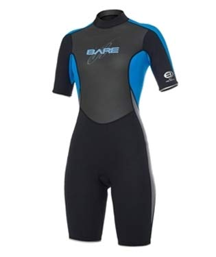 Highest Rated Canoeing Shorty Wetsuits