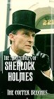 The Adventures of Sherlock Holmes - The Copper Beeches [VHS]