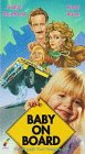 Baby on Board VHS