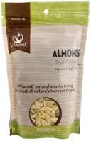 Vitacost Almonds Slivered - 8 oz (227 g)