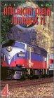 American Train Journeys II [VHS]