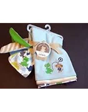 Carter's Sports 3 Pack Burp Cloths