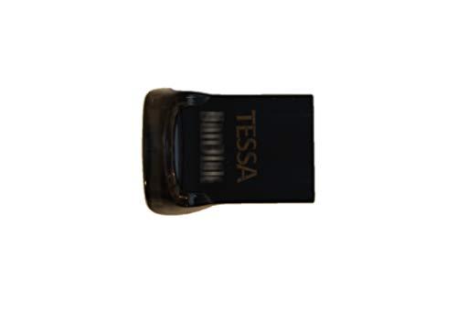 Dashcam Mini USB Drive for Tesla - Black