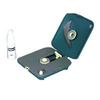 CD Cleaner with Rotating Pad - Distributed by NAC Wire and Cables