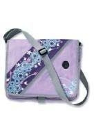 Freestyle Messenger Bag Primo Purple