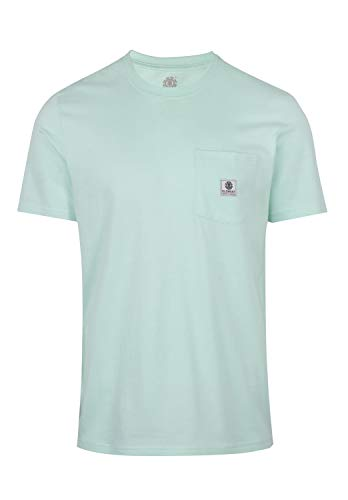 Green T L1ssa3 T Homme Brook Element shirt YTqw1