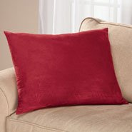 EasyComforts Napping Pillow (Gusseted Boudoir Pillow)
