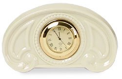 Lenox Mini Arched Clock