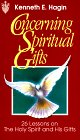 Concerning Spiritual Gifts, Kenneth E. Hagin, 0892760729