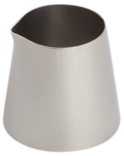 American Metalcraft Stainless Steel Creamer (American Metalcraft SCM3 Stainless Steel Creamer, 2-1/2 oz. Capacity, 2