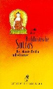 Buddhistische Sutras: Das Leben des Buddha in Quellentexten Taschenbuch – 1999 Claudia Weber Hugendubel 3424014486 MAK_MNT_9783424014488
