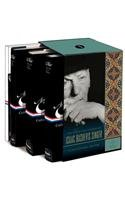 Isaac Bashevis Singer: The Collected Stories: A Library of America Three-volume Boxed Set by Library of America