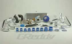 GReddy Bolt-On Turbo Kits (Civic EX with TD04H-19T 96-00