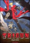 DVD : Trigun Vol. 5 - Angel Arms
