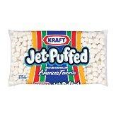 Jet-Puffed Mini Marshmallow - 16 oz. bag