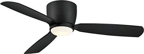 Fanimation FPS7955BBL Embrace 52 Ceiling Fan