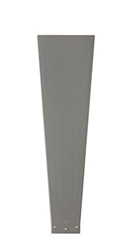 Fanimation BPW4660-44BNW Zonix Wet Custom Blade Set of Three - 44 inch - BNW