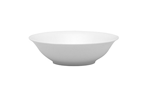 Red Vanilla Pure Vanilla 9-Inch Pasta Bowl, 48-Ounce, Set of -