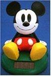 Nohohon: Mickey Mouse by Nohohon