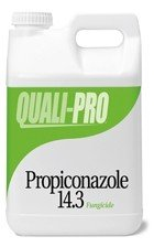 Propiconazole 14.3 Select Honor Guard Broad Spectrum Fungicide by Honor Guard