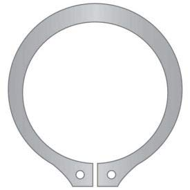 Standard Duty Stamped USA SH-334-SS 15-7//17-7 Stainless Steel 3-11//32 External Snap Ring