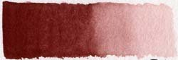 Schmincke Watercolor Pans - Indian Red - Half (Red Indian Watercolor)