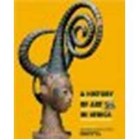 A History of Art in Africa by Monica Blackmun Visona, Robin Poynor, Herbert M. Cole [Prentice Hall, 2007] 2nd Edition [Paperback] (Paperback)
