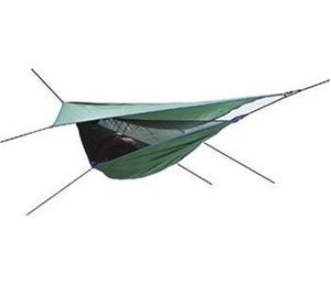 Hennessy Hammock Expedition A-sym, Outdoor Stuffs