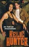 Relic Hunter, Bd.2, Der Fluch der Kristallschädel