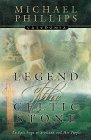 Legend of the Celtic Stone (Caledonia Series, Book 1)