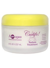 Aphogee Curlific Texture Treatment, 8 Ounce