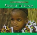 Peoples of the Savanna, Robert Low, 0823922995