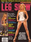 Best of Leg Show # 25 - 2002 - Magazine Leg