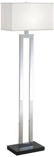 Artiva USA A308103FC Geometric/Contemporary Design Contrast