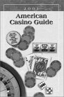 American Casino Guide 2001, Steve Bourie, Anthony Curtis, 1883768101