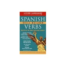 Spanish Verbs Skill Builder: The Conversational Verb Program
