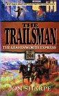 Leavenworth Express, Jon Sharpe, 0451195809