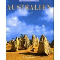 Australien: Mit herausnehmbaren Reisebegleiter