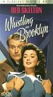 Whistling in Brooklyn [VHS]