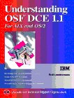 img - for Understanding Osf Dce 1.1 for Aix and Os/2 book / textbook / text book
