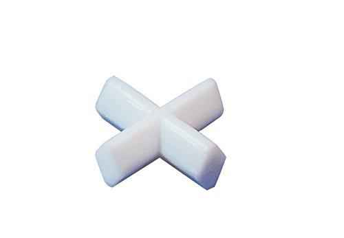neoLab 6-2074 Magnetrührstäbchen kreuzförmig, 38 mm Durchmesser, 15 mm hoch
