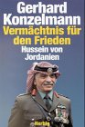 Sein Vermächtnis für den Frieden: Hussein von Jordanien